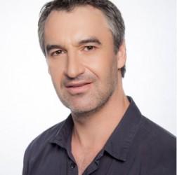 Dillon Corporate Portrait