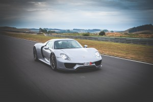Porsche 918 & GT4 Hampton - Dillon Photography-108